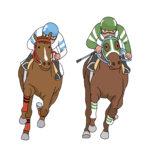 競馬投資ソフト